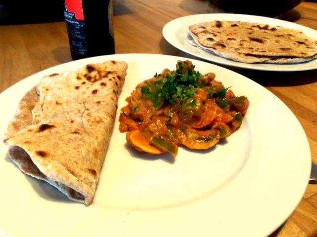 Chapati's