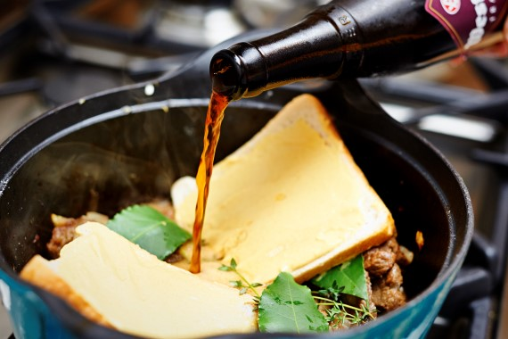 Recept Vlaamse stoverij