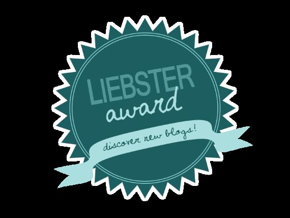 Liebster Award | Puur Eten