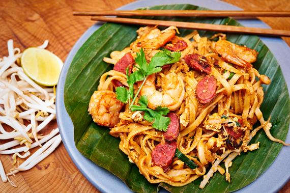 Char Koay Teow | Puur Eten
