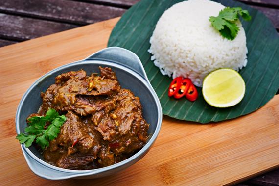 Indonesische Rendang | Puur Eten