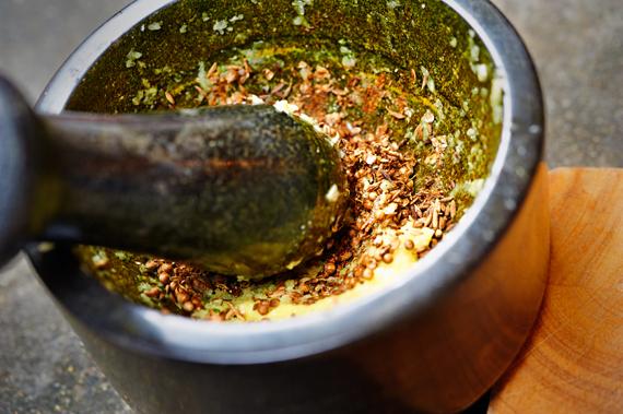 Curry Laksa | Currypasta maken